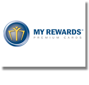 My Rewards Premium Cards